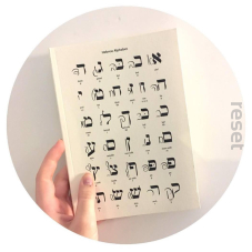 Notes Alfabet hebrajski / IWRIT / HEBREW