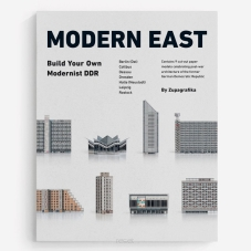 Modern East: Build Your Modernist DDR